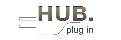 HUB plug in Button